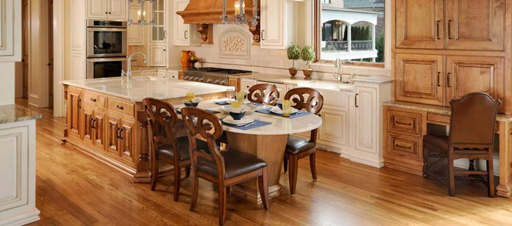 Middle Tennessee Home Remodeling