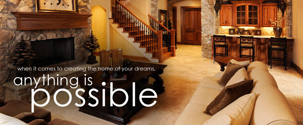Middle Tennessee Home Builders